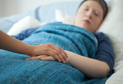 Actualización en cuidados paliativos para técnicos en cuidados auxiliares de enfermería