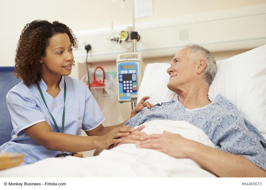 Colaboración del técnico en cuidados auxiliares de enfermería en la valoración integral del paciente crónico