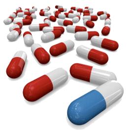 Fármacos de uso Frecuente para Enfermería