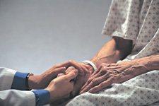 Atención al Paciente Susceptible de Cuidados Paliativos