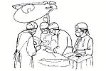 El Equipo de Enfermería en el Bloque Quirúrgico