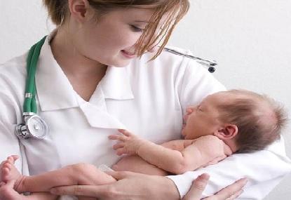 Generalidades en lactancia materna para Técnicos Auxiliares de Enfermería.