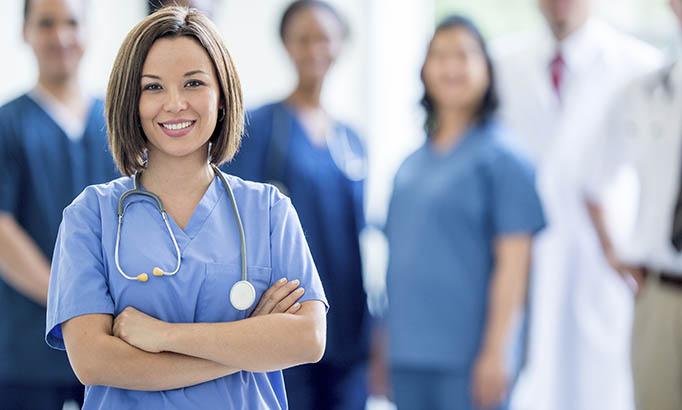 Gestión de Servicios de Enfermería