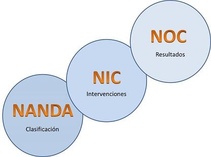 Estandarizacion y Normalizacion de la Practica Enfermera bajo la Taxonomia Nanda-Nic-Noc
