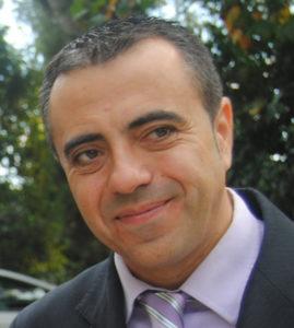 Francisco Javier Pérez Cabezas