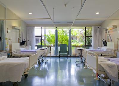 Propuesta para la creación de una unidad de hospitalización intermedia