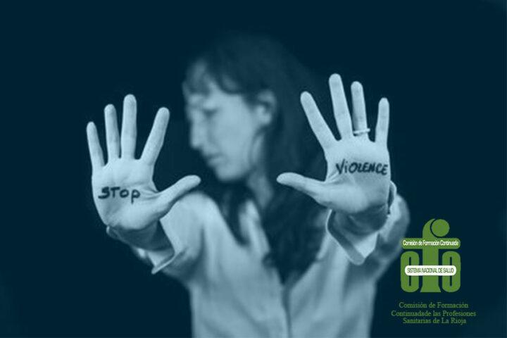Abordaje de la violencia de genero en el entorno sanitario