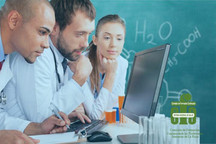 Curso online de actualización en metodología de investigación para enfermería