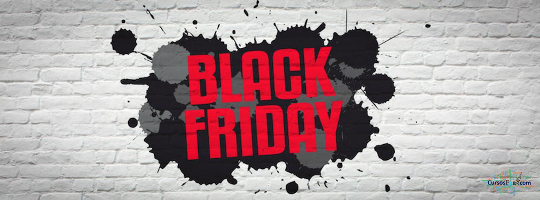 Nuestros Cursos De Formacion Estan De Black Friday Cursos Fnn
