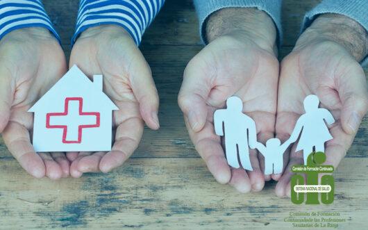 Curso online introducción a la salud pública para TCAE