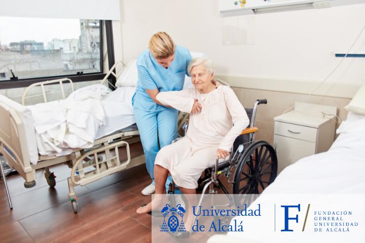 Curso De Celador Online El Papel En La Hospitalizacion Cursosfnn