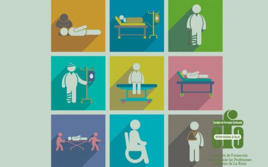 Introducción a la continuidad asistencialintroducción a la gestión sanitaria