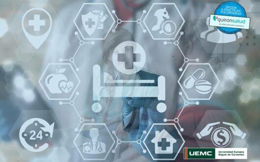 Máster modular en calidad y seguridad del paciente