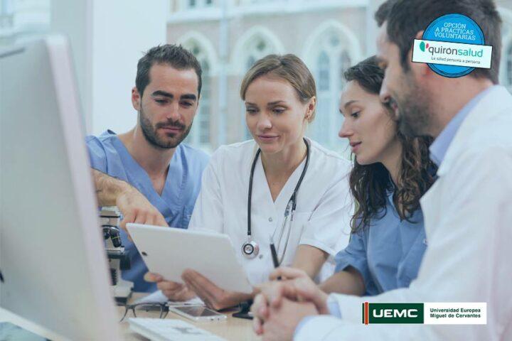 Máster modular en gestión de equipos de enfermería