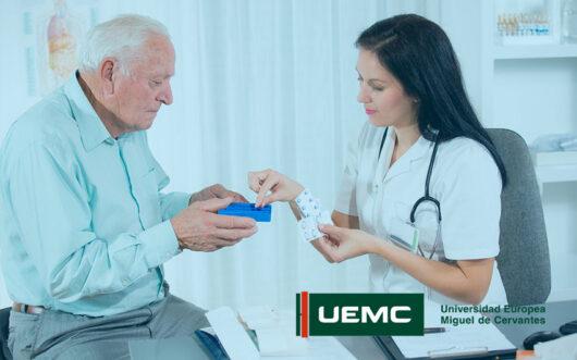 Máster modular en atención integral al paciente crónico