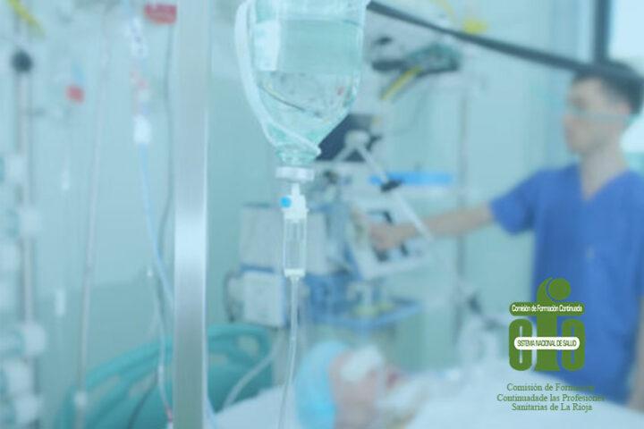Curso online de atención al paciente crítico para TCAE