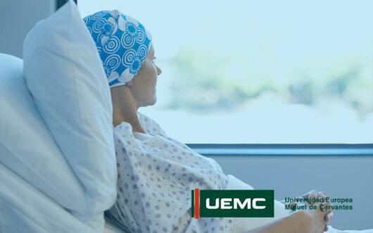 Máster modular en cuidados paliativos