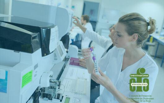 Curso online actualización en laboratorio de urgencias para técnico superior de laboratorio