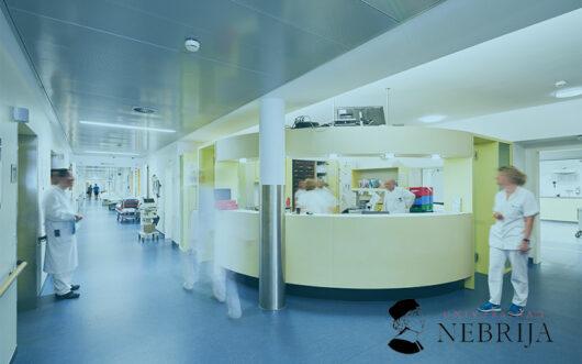 Generalidades en riesgos biológicos para celadores