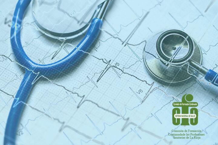 Curso online de electrocardiografía y monitorización cardíaca para enfermería
