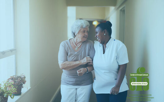Curso online introducción a la humanización del cuidado para técnicos en cuidados auxiliares de enfermería