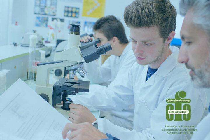 Curso online de introducción a la metodología de investigación para técnicos sanitarios superiores.