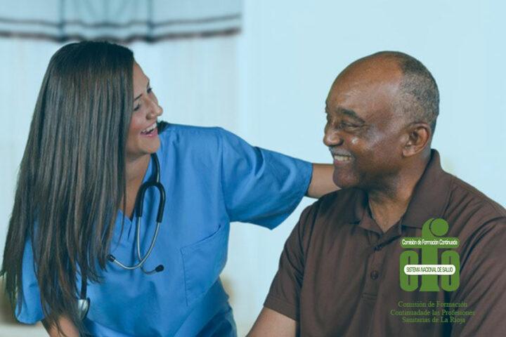Principios de la comunicación y la empatía para técnicos sanitarios