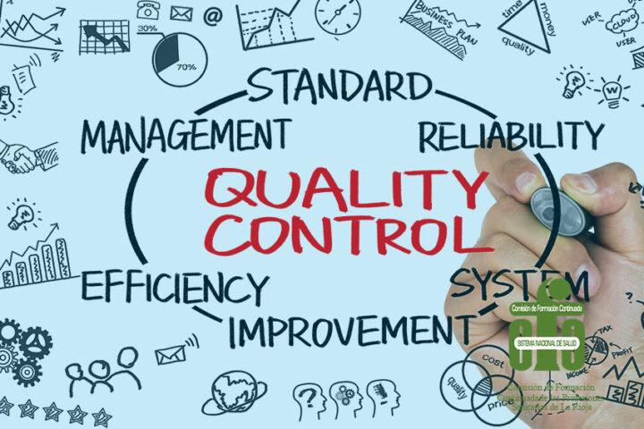 Curso online principios generales de la calidad asistencial