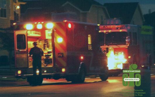Curso online de actualización en urgencias y emergencias para técnicos en emergencias