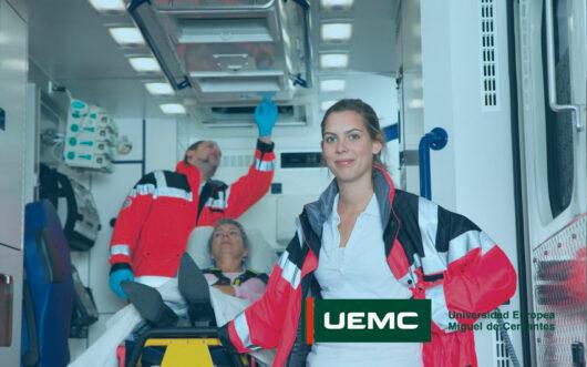 Máster en urgencias y emergencias para enfermería