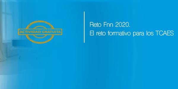 Cursos Para Tcae El Reto En Cursos Fnn Para 2020