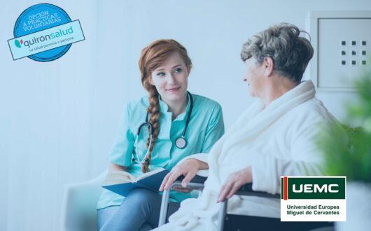 Máster en Humanización Sanitaria