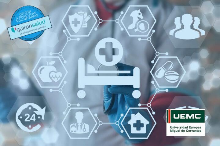 Máster en Calidad y Seguridad del Paciente