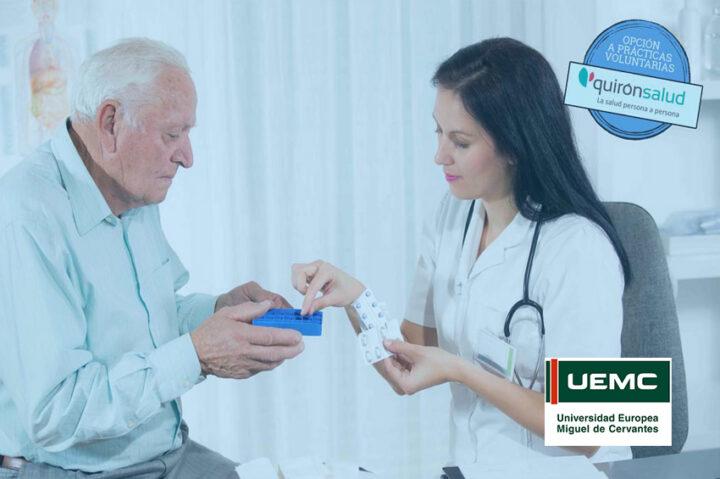 Máster en Atención del Paciente Crónico