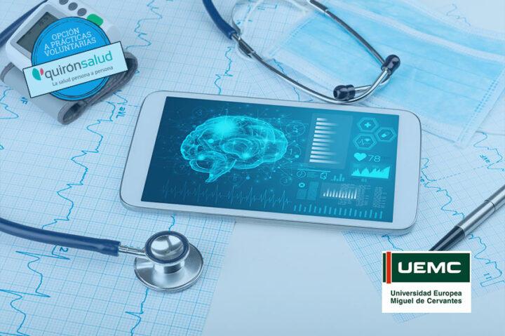 Máster en salud digital