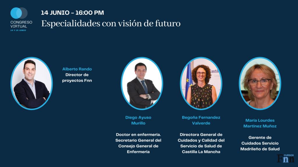 Congreso Virtual Formacion Postgrado En El Entorno Sanitario